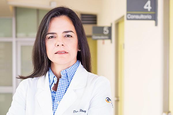 María Verónica Perez