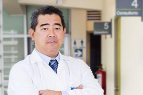 Christian Yoshiyama